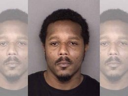 Sex Offender Wanted for Failure to Register