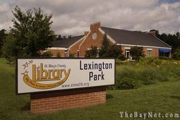Lexington Park Library planning extra security