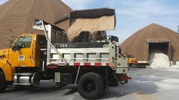 Maryland Highway Crews preparing for next winter storm