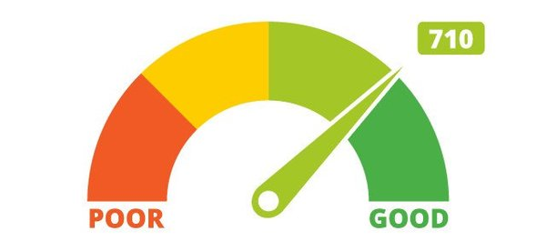 Five ways to quickly boost your credit score