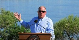 Opinion - Hogan has increased employment, restored the bay
