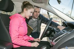 CSM offers winter weather driving tips