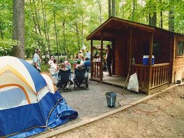 New Way to Plan Your Stay at Maryland State Parks