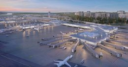 $1 Billion renovation project for Reagan National Airport