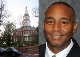 State delegate's campaign workers plead guilty to theft