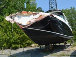 Baltimore Man Convicted in 2015 Double-Fatal Boat Accident