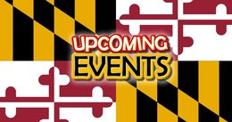 Southern Maryland Events this Weekend