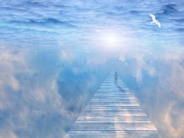Do you believe in life after death? Part 1