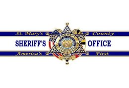St. Mary's County Sheriff's Office Arrests/Warrants/Criminal Summons