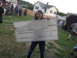 Local musicians rock out to raise money