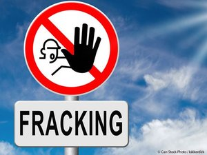 Maryland lawmakers ban fracking, pass other eco-friendly bills