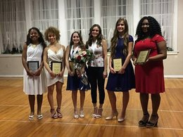 Local Woman Advancing Young Women of MD Scholarship Program