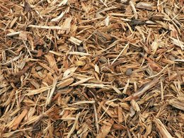 Free Mulch Once Again Available for Residents