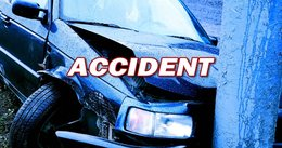 Motor vehicle accident reported in Mechanicsville Md