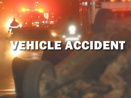 Multi vehicle collision reported in White Plains