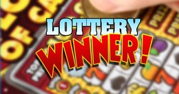 Calm Coach Loses Cool Over Exciting $50,000 Scratch-off Win
