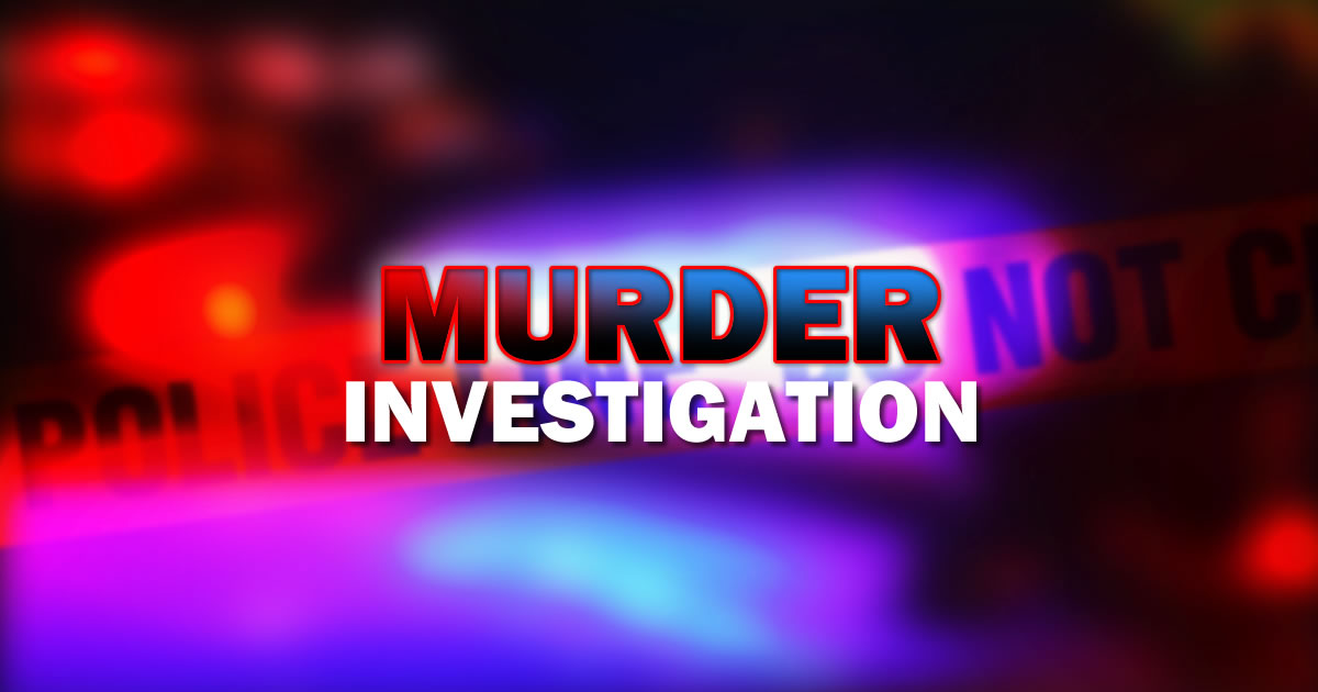 Young Girls Dead in Clinton Homicide