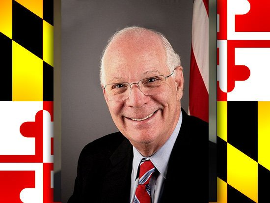 Cardin Calls for Republicans to Finally Work with Democrats