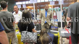 Southern Maryland College Fair 2016