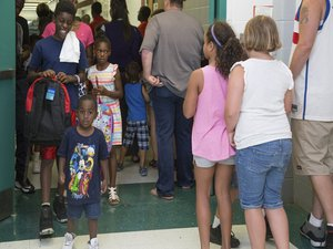 Charles County Back To School Community Fiesta