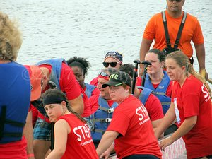 Solomons Dragon Boat race