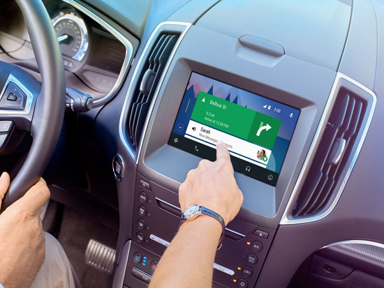 ford sync 3 update brings android and apple to 2016 cars articles. Black Bedroom Furniture Sets. Home Design Ideas