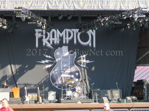 Peter Frampton and The Steve Miller Band