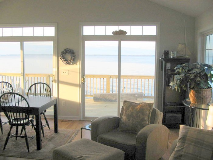 Waterfront Home on St. George Island